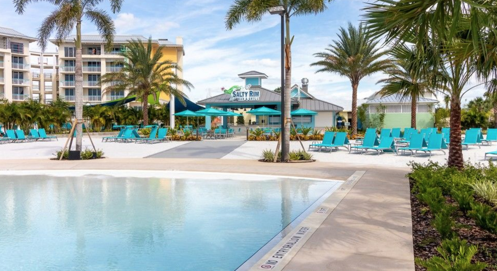 Margaritaville Resort Orlando Real Estate