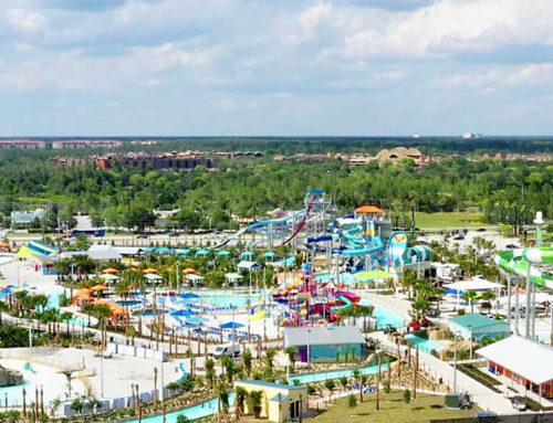 "Margaritaville's Island H2O Live! Water Park to Open for ""Preview Days"""