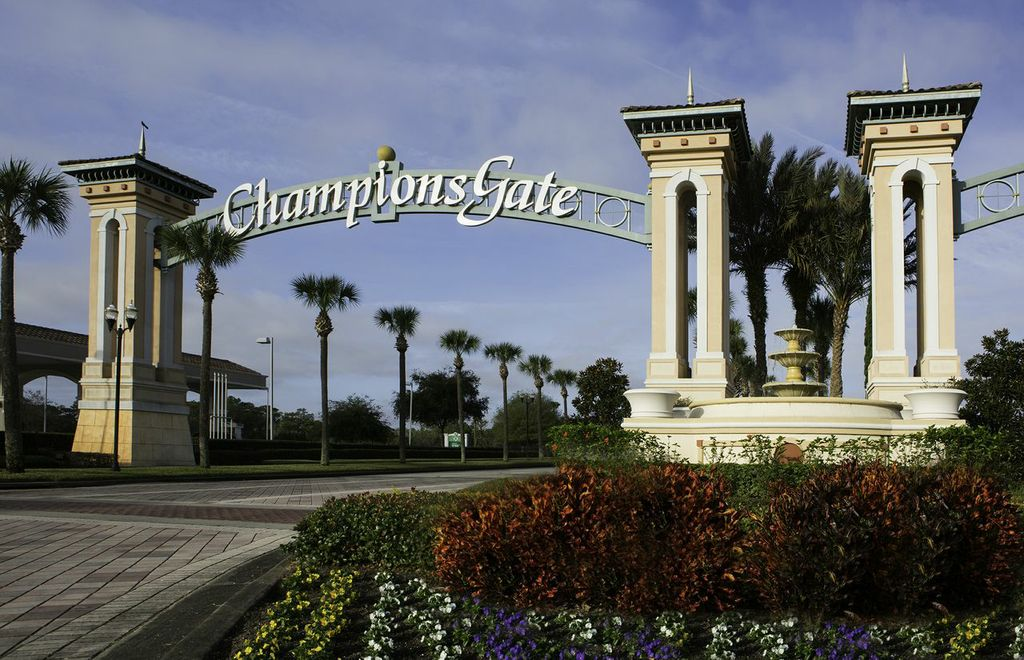 Champions Gate FL Real Estate