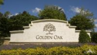 Disney's Golden Oak Real Estate