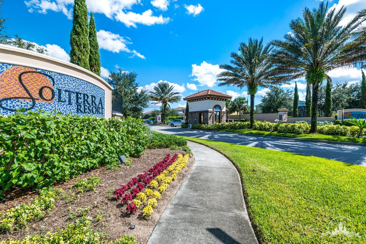 Solterra Resort Real Estate
