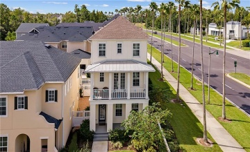 CELEBRATION, Florida 34747, 3 Bedrooms Bedrooms, ,3 BathroomsBathrooms,Residential,For Sale,RESOLUTE,O5888456